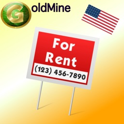 GoldMine Rent Analyzer-USA