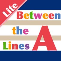 Between the Lines Advanced LT