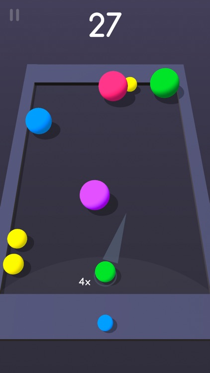 Fuse Ballz screenshot-3