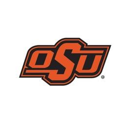 Oklahoma State Cowboys Stickers PLUS
