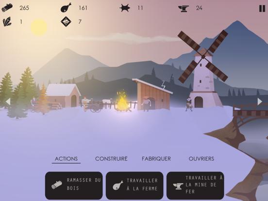 Screenshot #4 pour The Bonfire: Forsaken Lands