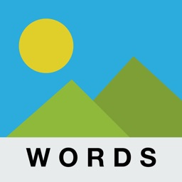 Picture the Words - Word Game