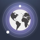 SkyView® Satellite Guide icon