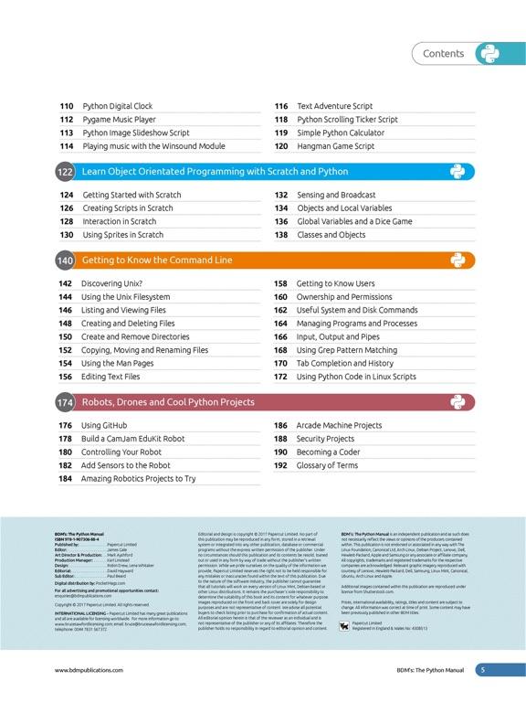 BDM's Coding User Guides screenshot 8