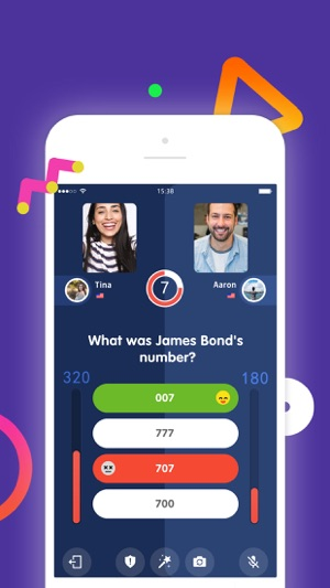10s online trivia game show on the app store