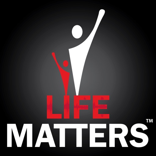 Life Matters (TM) App