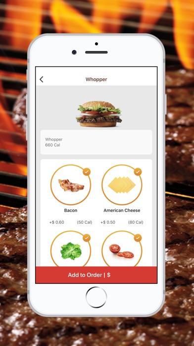 BURGER KING® App for Windows