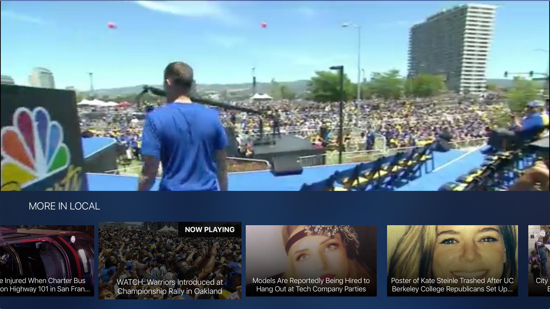 NBC Bay Area: News & Weather screenshot 16