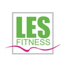 Les Fitness icon