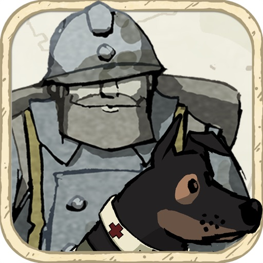 Valiant Hearts: The Great War icon
