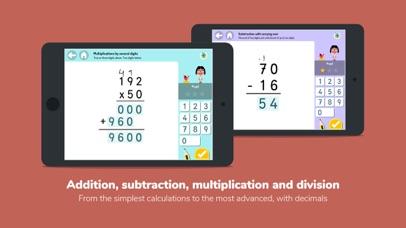Aula Itbook - Maths screenshot 2