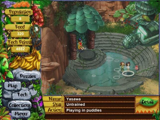 free download virtual villagers 3 full version no time limit