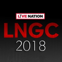 Live Nation Global Conference