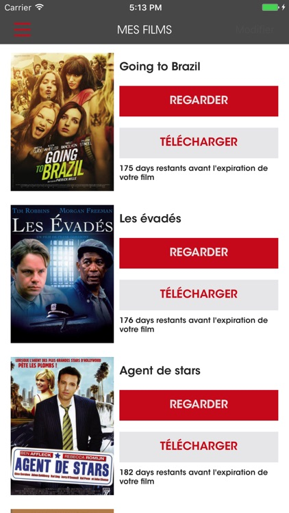 PlayVOD - Films en streaming screenshot-3