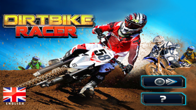 Dirt Bike Motorcycle Raceのおすすめ画像1