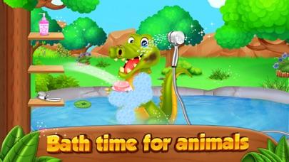 Screenshot #10 for Zoo Story -  Wonder Zoo