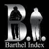 廃用症候群 Barthel Index・FIM評価表 - iPadアプリ