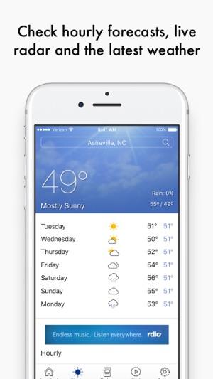 WLOS ABC13 trên App Store