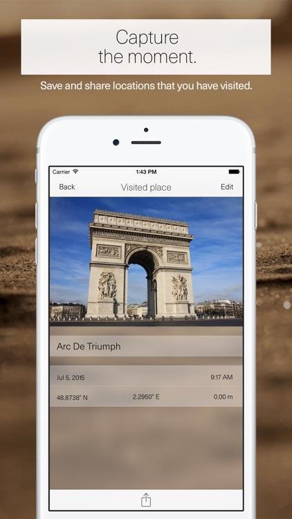 TripRider Lite screenshot-3