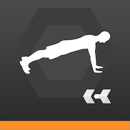 Fitbounds Push-Ups Fit-Tracker