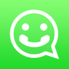 Stickers PRO for WhatsApp!