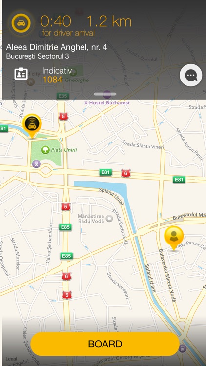 SpeedTaxi Premium screenshot-3