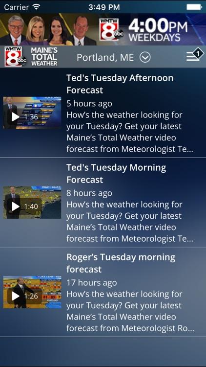 WMTW Total Weather screenshot-3