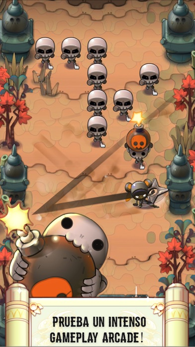 download Nindash: Skull Valley apps 1