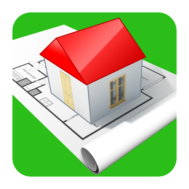 ‎Home Design 3D On The Mac App Store