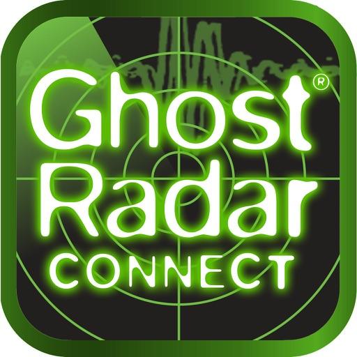 Ghost Radar®: CONNECT iOS App