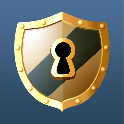 StrongVPN — The Most Powerful VPN application logo