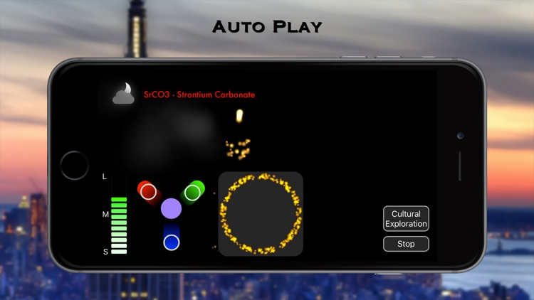 Aerial Lights screenshot-3