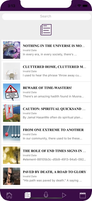 Safina Society on the App Store