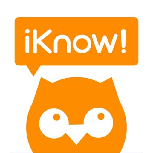 iKnow! iOS App