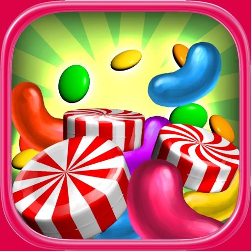 2048 candy swipe tiles game adventure