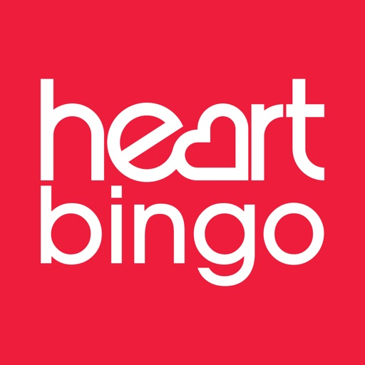 Heart Bingo - Play Real Bingo