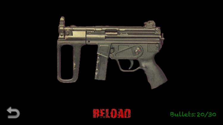Gun & Weapon HD
