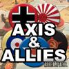 Axis & Allies 1942 - AA Tool