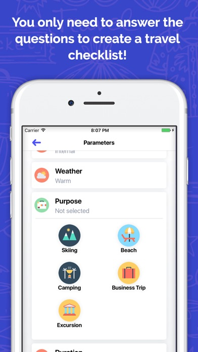 top 20 alternative apps to ipacking easy trip packing list for