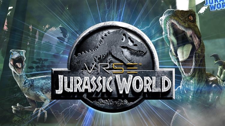 VRSE Jurassic World™