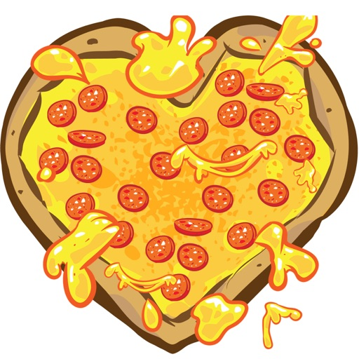 Pizza Splat!