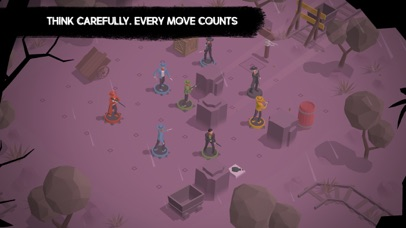 Infinite West - Puzzle Chess screenshot #4