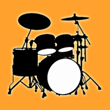 虚拟架子鼓 - 爵士鼓