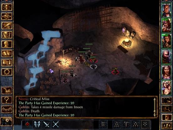 Screenshot #4 for Baldur's Gate