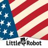 Little 10 Robot - Geography Drive Arcade artwork