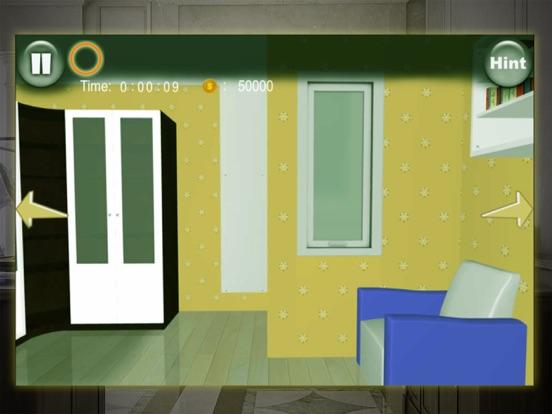 Escape From Door Of Rooms 2 screenshot 5