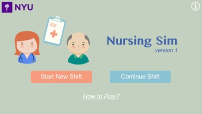 Nursing Sim