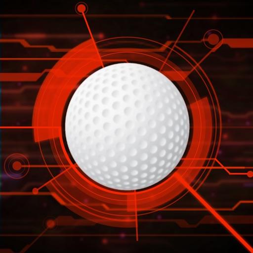 Arcade Golf: NEON icon