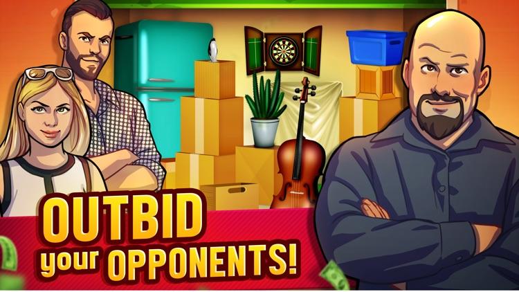Bid Wars: Storage Auctions screenshot-0