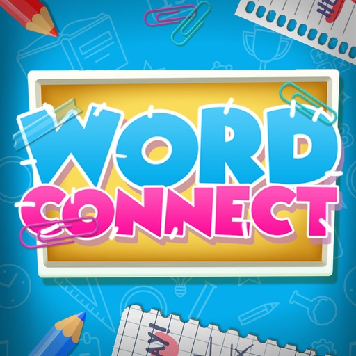 Word Connect - Search Word